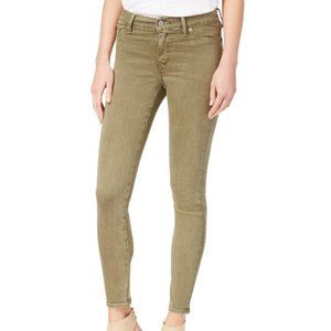 Lucky Brand Brooke Legging High Rise Skinny Jeans